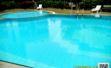 Bangsar Height Swimming Pool