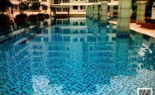 Embassy View Swimming Pool