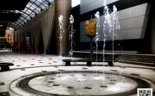 Encorp Strand Dancing Fountain