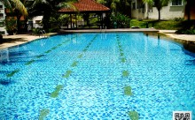 Paradesa Tropika Sri Damansara Swimming Pool