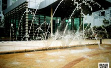 Aston Star MK10 Fountain 2