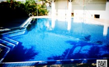 CIMB Residence Bangi Swimming Pool