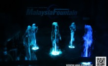Malaysia Fountain Musical Simulation Lab