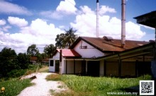 Palm Oil Mill 6