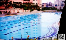 Sunway College Swimming Pool